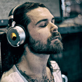 英国 Meters by Ashdown 头戴式耳机 有线耳机
