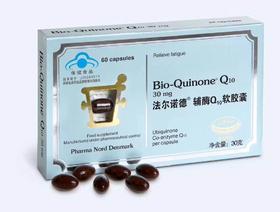 法尔诺德辅酶Q10软胶囊