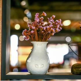 陶溪川 现代简约原创干花花瓶
