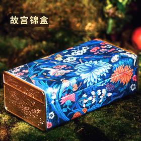 故宫月饼系列-故宫锦盒中秋月饼礼盒
