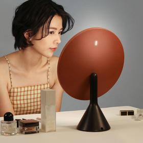 精致妆容好帮手|MUID第四代OA智能美妆大圆镜