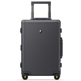 地平线8号行李箱 德国拜耳PC箱体 铝镁合金拉杆箱20寸/24寸/28寸