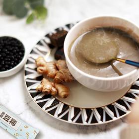 江中黑豆豆稀15天装 黑豆米糊营养冲饮品代餐粉450g