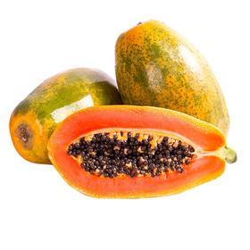 【香甜可口】木瓜9斤装  海南红心木瓜  冰糖牛奶香瓜 新鲜水果 亚布力