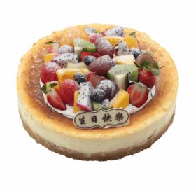 【独特风味】重芝士~芝士蛋糕