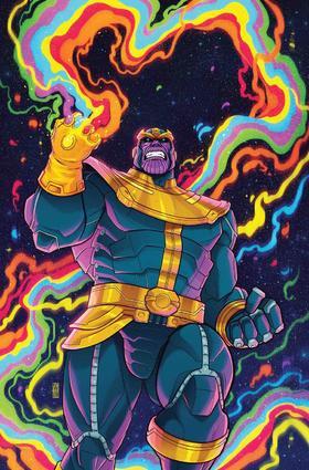 变体 灭霸 Marvel Tales Thanos