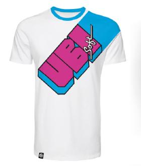 《UBISOFT》展会限定版 T恤
