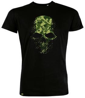 《幽灵行动:断点》展会限定版 T恤