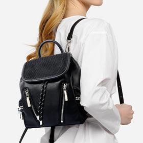 麦包包-戈尔本 2019新款时尚百搭大牌女士手提双肩包