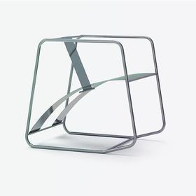 张子翰/徐璐   15° Chair-《15°椅》