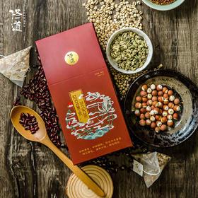 【佟道·红豆薏米芡实茶】谷物清香,热泡冷泡均宜