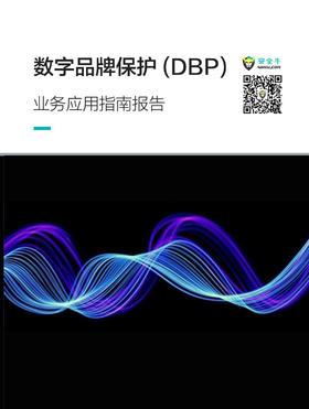 《数字品牌保护(DBP)业务应用指南》