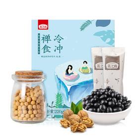 冷冲禅食(盈养谷物配方粉)220g(燕之坊 C03070150094)