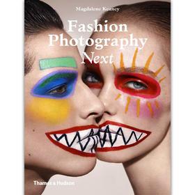预订 Fashion Photography Next,下一代的时尚摄影