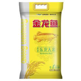 金龙鱼优质东北大米 5kg/袋