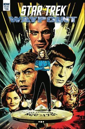 星际迷航 Star Trek Waypoint Special 2019