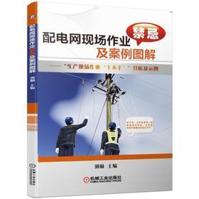 *配电网现场作业禁忌及案例图解|生产现场作业'十不干'分析及示例
