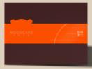 锋味贵刁流心月饼4粒装 240g*16盒