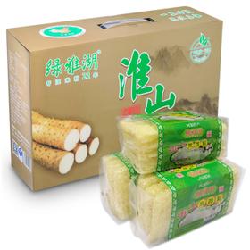 淮山米粉礼盒 454g*3包