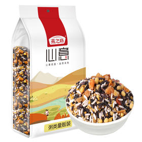 藜麦紫糯粥1kg(燕之坊 C01030010414)