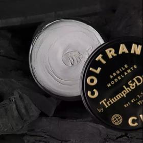 【现货】海淘 新西兰Triumph & Disaster 男士保湿塑形发泥 25g/ 95克