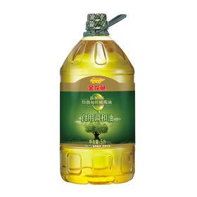 金龙鱼橄榄食用调和油 5L/支