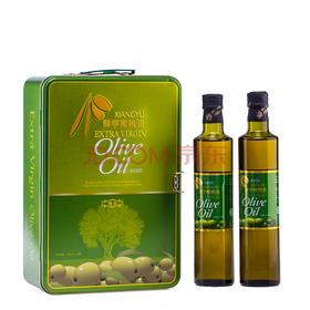 特级初榨橄榄油(尊享型) 500ml*2/支