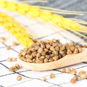苦荞米 高山健康五谷杂粮 颗粒完整饱满 不抛光 无添加