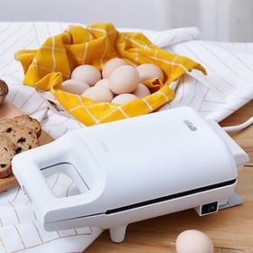 Pinlo煎烤三明治机网红轻食早餐机烧烤机