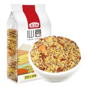 四色小米粥1kg(燕之坊 C01030010412 )