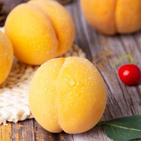 当季上新ㅣ蒙阴黄桃  肉质金黄 脆嫩爆汁  一口满满的幸福~ 4.5斤