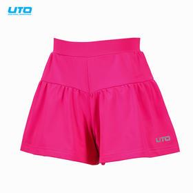 悠途型系列活力女童运动裙裤