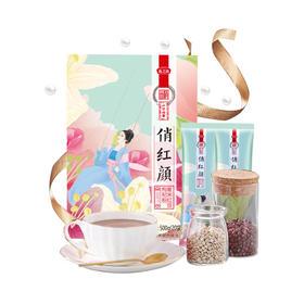 俏红颜 薏米红豆枸杞粉500g(燕之坊 C03070150087)