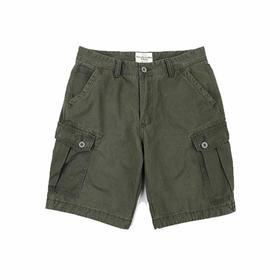 【军工潮流】夏季防蚊工装短裤