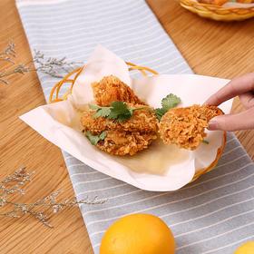 FaSoLa吸油纸厨房用烘焙油炸烧烤食物垫纸家用不粘烘焙工具过滤纸