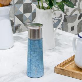 TAI℃/钛度 英国TAIC钛度保冷杯保温杯纯钛保鲜水杯茶杯养生户外水壶超轻T型钛杯子