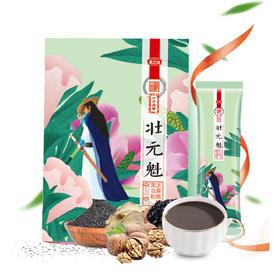 壮元魁 核桃芝麻黑豆粉500g(燕之坊)