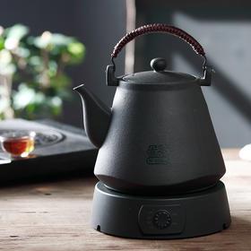 【吉谷壶团购】吉谷电热水壶 食品级304不锈钢烧水壶抢购