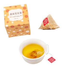 【新品】喜善花房  薏米芡实茶 100g/盒
