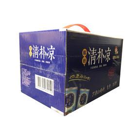 海南阿耶伯椰子清补凉 | 优质食材 精选椰子 | 360g/罐【严选X乳品茶饮】