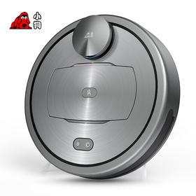 小狗扫地机器人扫拖一体智能家用吸尘器拖地机