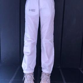 19 FW HE拉链运动长裤®️  又一款超级亮眼的运动长裤出货啦🌈正品简直一件难求‼️‼️‼️
