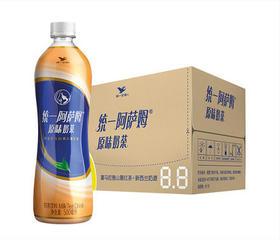 统一奶茶 阿萨姆奶茶 500ml*15瓶