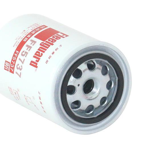 弗列加 FF5737 燃油滤 5微米 一汽锡柴 商品图3