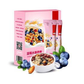 蓝莓燕麦伴侣220g(燕之坊 C03070070001)