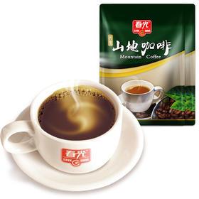 春光食品 海南特产 冲调 兴隆山地咖啡340g*2 袋装 3合1速溶咖啡