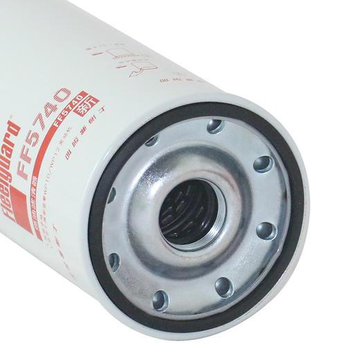 弗列加燃油滤FF05740 燃油滤清器 5微米 适用锡柴6DM WP13 卡车之家 商品图4