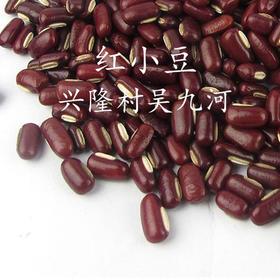 【敖其镇兴隆村】农户吴九河红小豆 10元/斤