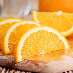 当季上新 | 秭归夏橙 酸甜多汁 夏日清凉榨汁之选 果园现摘现发 5斤装包邮