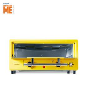 神偷奶爸小黄人多功能电烤箱(披萨机)DPS12